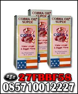 cobra oil